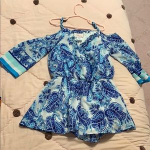 Other - Girls Bloome de jeune fille romper size 8